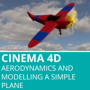 New Aerodynamics Tutorial In Cinema 4D!