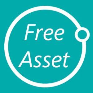 Free Asset C4D Mansion