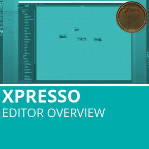 XPresso In C4D: 1. Editor Overview