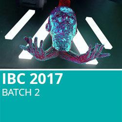 IBC 2017 Batch 2