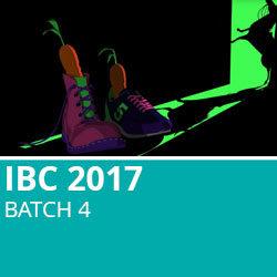IBC 2017 Batch 4
