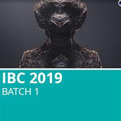 IBC 2019 Batch 1