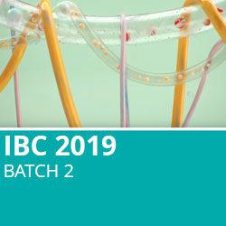 IBC 2019 Batch 2