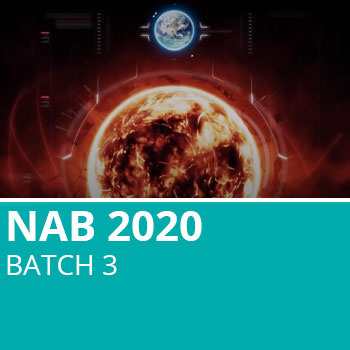 NAB 2020 Batch 3