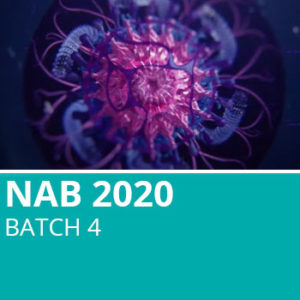 NAB 2020 Batch 4