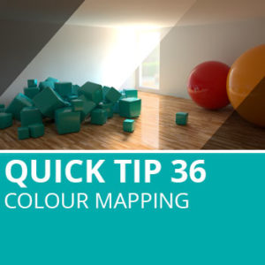 Quick Tip 36: Colour Mapping
