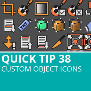 Quick Tip 38: Custom Object Icons